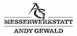 Messerwerkstatt Andy Gewald